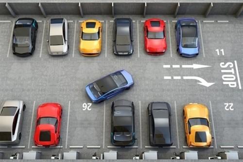 车重停车多掏钱 德国某市给出另类停车收费政策