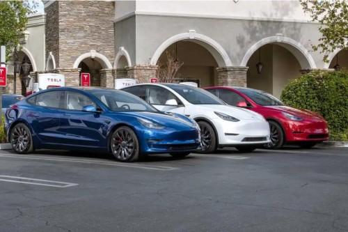 德國電動汽車租賃公司表示將不會采購特斯拉之外的純電動車型