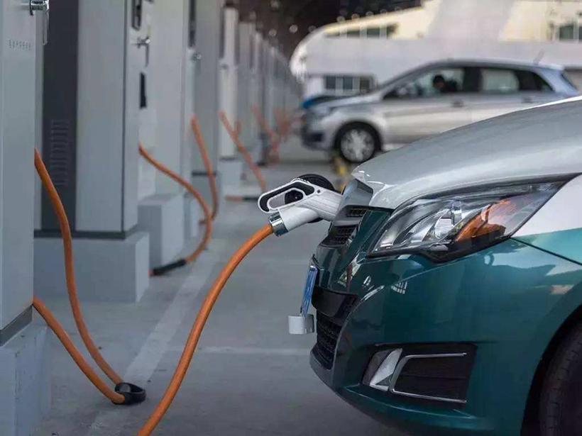 新能源汽车免征购置税新规:插混纯电续航不能低于43公里