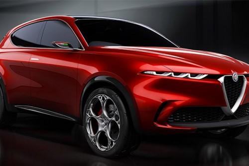 阿爾法羅密歐2026年前每年都將發布新車型 Stellantis將升級印第安納工廠