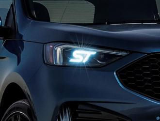 福特发明可定制头灯 改造汽车的外观可能需要五分钟