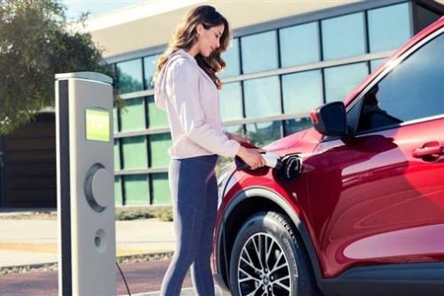 中質協:新能源汽車滿意度首次與燃油車持平