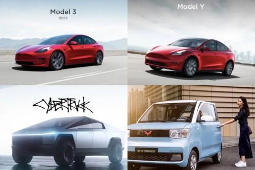 Tesla App 新增定時充電、按時出發功能