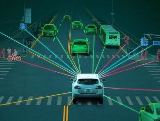 业内最轻!文远知行发布轻量化L4自动驾驶传感器套件