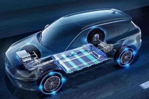 工信部:征求新能源車安全體系建設意見