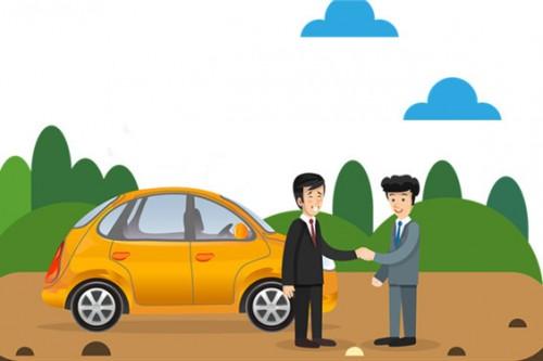 9月網約車信息監管交互平臺統計數據