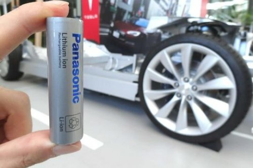 松下正式發布特斯拉4680原型電池,能量提升為現有電池的5倍
