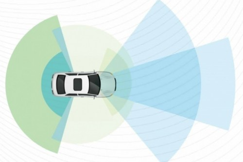萬物互聯、高階自動駕駛 極狐阿爾法S-華為HI版將小批量產交付